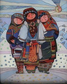 Ukranian Art
