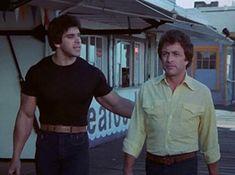 Hq Marvel, Marvel Heroes, The Incredible Hulk 1978, Patrick Duffy, 80s Tv, Vintage Tv, Film, Childhood Memories, Favorite Tv Shows