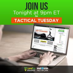 FREE Training >Be Here at 9.00 PM EDT sharp: -->>> http://event.suzannesobers.com/  Tonight's topic: How to Create A Profitable Blog - Join us and learn from top earner Tracey Walker - If you want to know how to make money online, You don't want to miss this! See you there > http://event.suzannesobers.com/