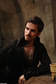 Helllllllo Captain Hook