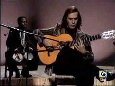 """Paco de Lucia - """"Entre Dos Aguas"""".  Flamenco."""