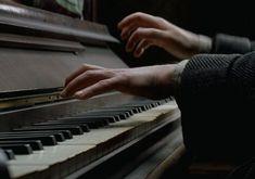 Imagen de piano and music: