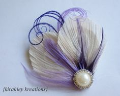 Custom Accessories and Decor by Kirahley Kreations.