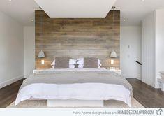 15 Charming Ideas for Scandinavian Bedrooms | Home Design Lover