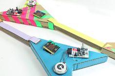 Todos os jovens britanicos de 12 anos vão receber um destes - High-Tech Girl   micro:bit