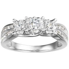 White Gold Wedding Rings for Women Cheap. I want!!!!!