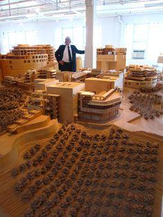 Richard Meier...