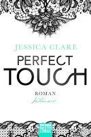 Romantic Bookfan: Rezension - Perfect Touch Intensiv von Jessica Cla...