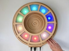 Useful Arduino Projects, Led Light Projects, Arduino Programming, Arduino Led, Robot Kits, Store Window Displays, Electrical Projects, Electronics Projects, Interactive Design