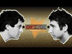 Kenny vs Spenny - Season 5 - Episode 6 - Who's the Best Pro Wrestler - YouTube