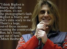 Mitch Hedberg <3 one of my all time favorite comics!