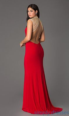 Long Prom Dresses, Evening Gowns, Ball Gowns