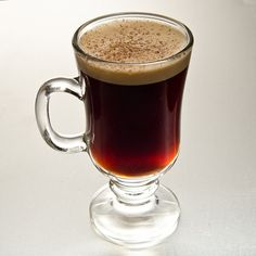 The Dead Rabbit Irish Coffee: We've tried many recipes for the delicious and classic Irish Coffee, but this one, from top mixologist Jack McGarry of famed New York bar The Dead Rabbit, is our favorite. The secret is a bit of Demerara sugar syrup and hand-whipped cream. You're bound to love this recipe as much as we do!