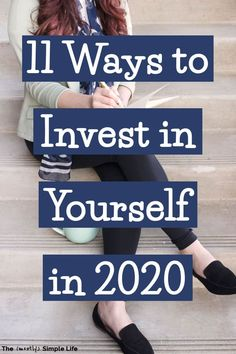 You can afford to invest in yourself! It's so important for all women -- in your in your and far beyond! Get some ideas and tips for how you can invest in you life, health, career, and more -- even if you don't have a lot of money. Budgeting Finances, Budgeting Tips, Personal Goals, Personal Finance, Best Way To Invest, Making A Budget, Family Budget, Meaningful Life, Financial Tips
