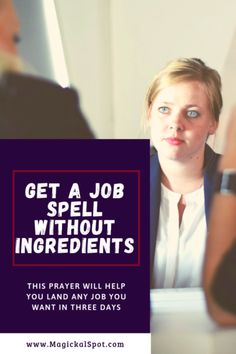 7 Free Spells Without Ingredients [Love, Break Up, Money More] These 7 Spells Without Ingredients are here to help, if you're overwhelmed by all the procedures and the ingredients usual spells require.