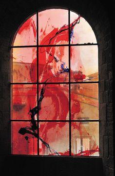 1photo-vitraux-st-brioude-Kim-En-Joong-atelier-loire-credit-Joel-Damase