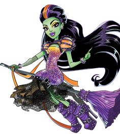 pictures of monster high haunted | Monster High Casta Fierce PNG