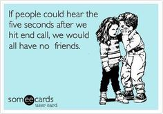 911 Dispatchers Anonymous.... So true!