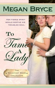 To Tame A Lady The Reluctant Bride Collection Volume 2 >>> Want additional info? Click on the image.