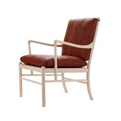 Wanscher OW149 Colonial chair - Am Designs