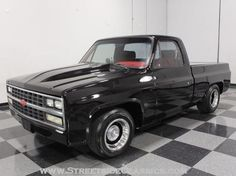 AutoTrader Classics - 1987 Chevrolet C10 Truck Burgundy Other Automatic Other | Classic Trucks | Lithia Springs, GA