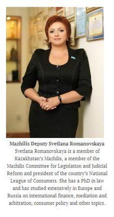 http://www.edgekz.com/steppe-sisters-kazakhstans-rising-women-politicians/ women from kazakhstan