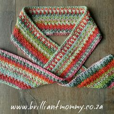 Brilliantmommy Uniquely South African Happy Scarf 2 Selling Online, African, Things To Sell, Crochet, Happy, Fashion, Moda, Fashion Styles, Ganchillo