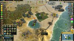 He'll make it out sometime. #CivilizationBeyondEarth #gaming #Civilization #games #world #steam #SidMeier #RTS