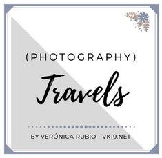 Fotografia de viajes Folder Cover for Pinterest by Vk19.net