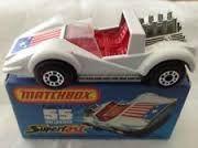 Matchbox 55 - Hellraiser