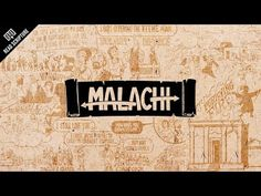 Malachi: A Series of Disputes Between God and Israel