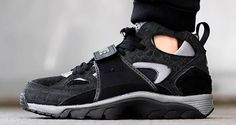 sports shoes 58d93 02e28 39 Best Nike Air Trainer Huarache images   Nike air trainer huarache ...