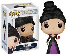 Funko POP! Regina Vinyl Figure from Once Upon a Time On Sale