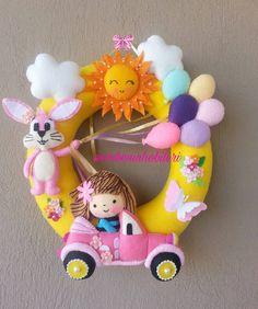 444 Likes, 13 Comments – Pinke Hobbies Pinke Widder ( Hobbies) auf Ins … – diy Handmade Crafts, Diy And Crafts, Crafts For Kids, Arts And Crafts, Felt Mobile, Baby Mobile, Baby Crafts, Felt Crafts, Felt Doll House