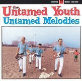 Untamed Melodies [CD], 00000000000126715