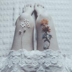 • la beauté •