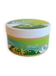 The Original CJs BUTTer All Natural Shea Butter Balm  PLUS Formula 6 oz Pot ** To view further for this item, visit the image link.-It is an affiliate link to Amazon.