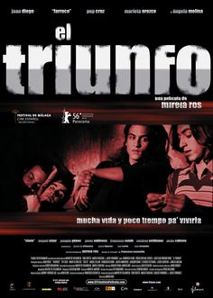 2006 - El Triunfo - tt0460037