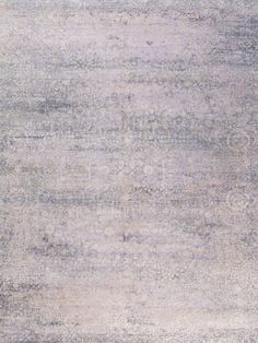 Kork Reintegration - White | - Bazaar Velvet and Thibault Van Renne. These extraordinary transitional rugs are outstanding in their beauty; with an unrivalled complexity of pattern and colour, in a legendary quality.  Luxury modern rugs London
