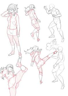 Pin by jason todd on anatomy drawings, drawing poses, action pose reference Drawing Reference, Character Design, Drawings, Manga Drawing, Art Poses, Figure Drawing, Drawing Reference Poses, Pose Reference, Character Design References
