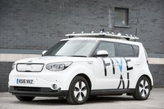 The race is on for autonomous vehicle technology, and now a startup out of the U.K. is the latest to throw its hat into the ring to help build it. Cambridge-based FiveAI #UK #FiveAI #taxiservice #selfdrivingcar