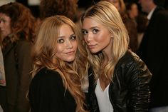 Mary-Kate and Ashley Hair, Makeup and Fashion
