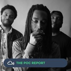 The POC Report - 'The path to entrepreneurship is often muddied in failure tears and more tears. We realised that we need to break that cycle of struggle raise awareness and provide support to other entrepreneurs in a way that we know will help inspire them.' http://ift.tt/1rWHRFC  #Mixcloud #Radio #Podcast #Comedy #Business