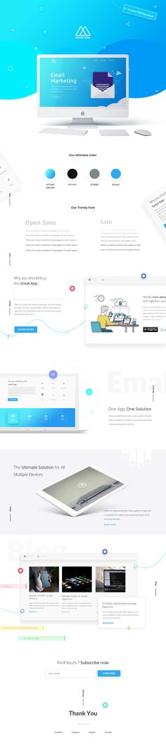 Email Newsletter Free PSD Template  /Volumes/Marketing/_MOM/Design Freebies/Free Design Resources/Email-Newsletter-Free-PSD-Template_Victor-Themes_170817