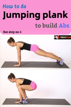 These 20 plank workout for abs are effective for those who are looking for weight loss especially belly area. This is a complete plank guide by professional Knee Pain Exercises, Sciatica Exercises, Belly Exercises, Plank Ab Workout, Workout Diet Plan, Fitness Diet, Fitness Motivation, Fitness Fun, United Health Insurance
