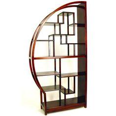KOTE zig zag bookshelf oz design | Projects by Nathan Woodard ...
