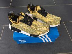 adidas nmd c1 men yellow