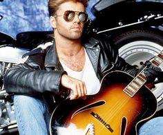 Akte Astrosuppe - glasklar!: * S+P Worldnews: (Under SATURN:) Wham! Star George Michael has died (via CNN.com)