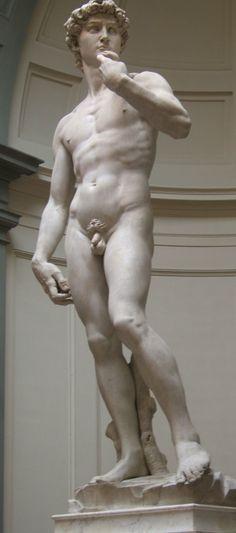Davide di Michelangelo Buonarroti