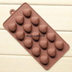 Moules en Silicone de nouveaux treillis 15 biscuits moule à chocolat ice cube shell moules SICM 115 5 dans Moules à gâteau de Maison & Jardin sur AliExpress.com | Alibaba Group